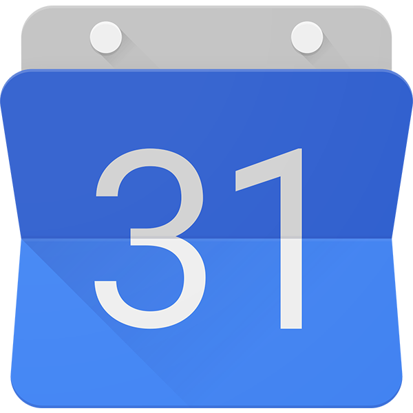The Google Calendar Integration