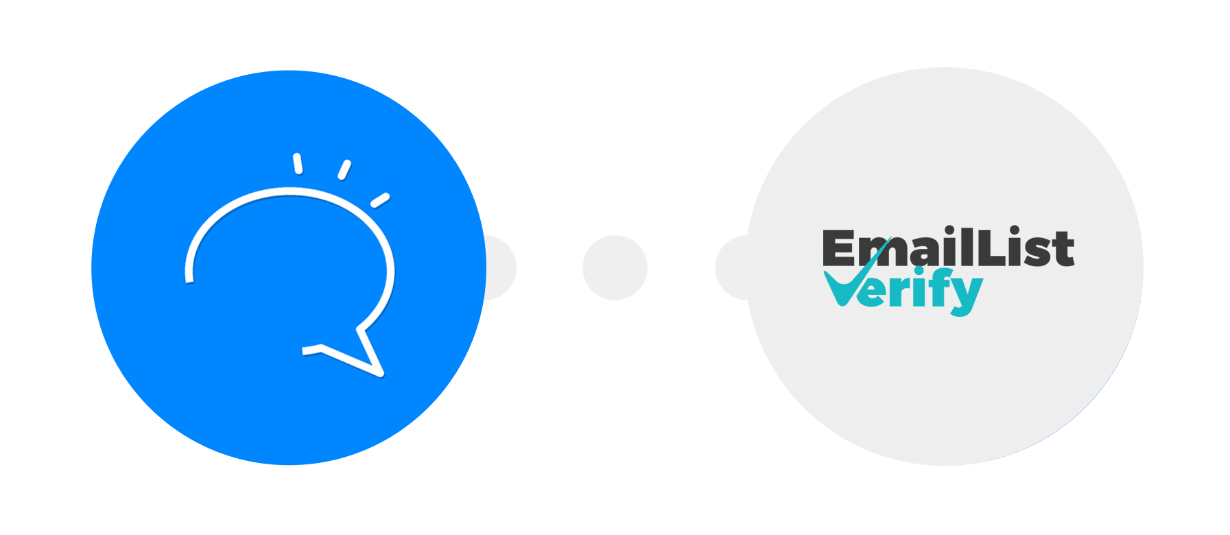 EmailListVerify integrates with Clever Messenger