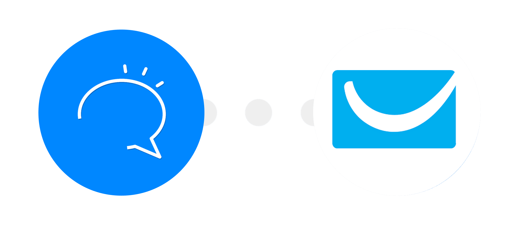 GetResponse integrates with Clever Messenger