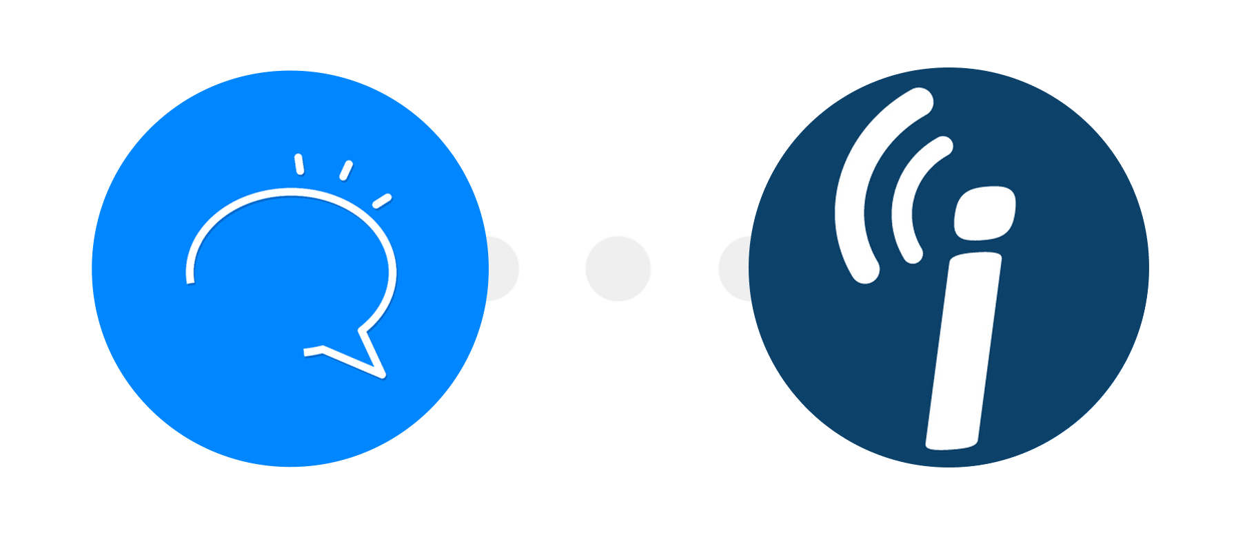 iContact integrates with Clever Messenger