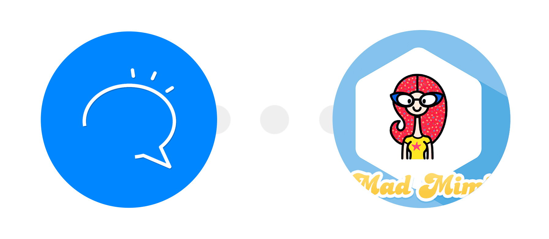 MadMimi integrates with Clever Messenger