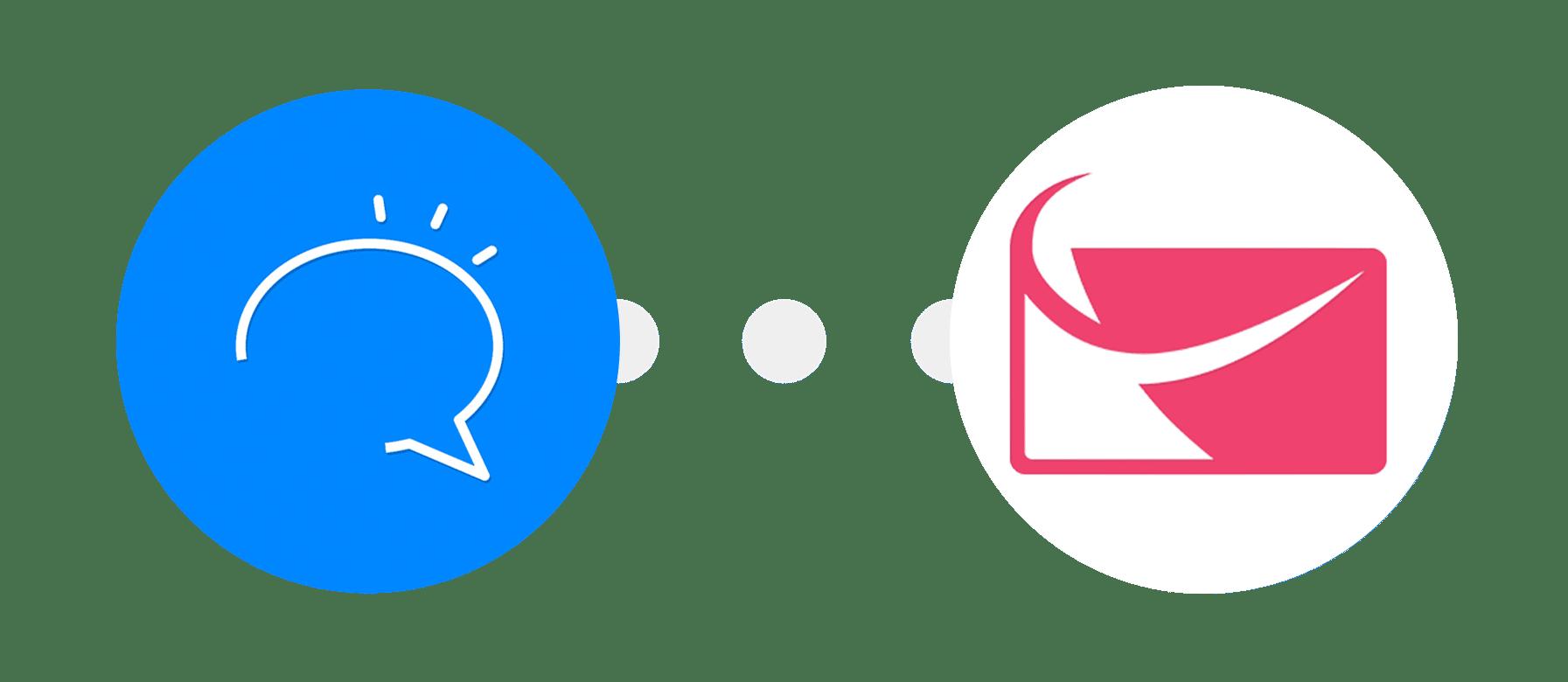 Sendlane integrates with Clever Messenger