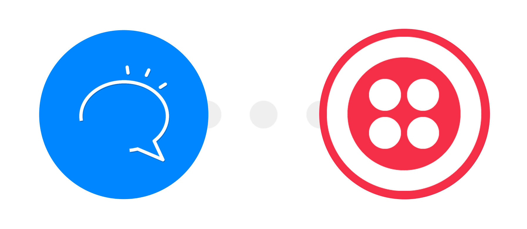 Twilio integrates with Clever Messenger