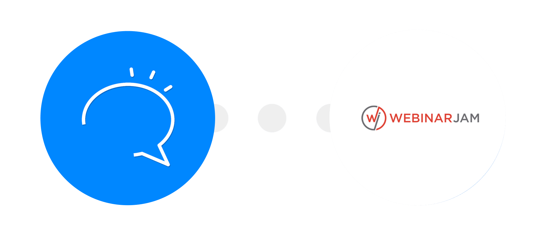 WebinarJam integrates with Clever Messenger