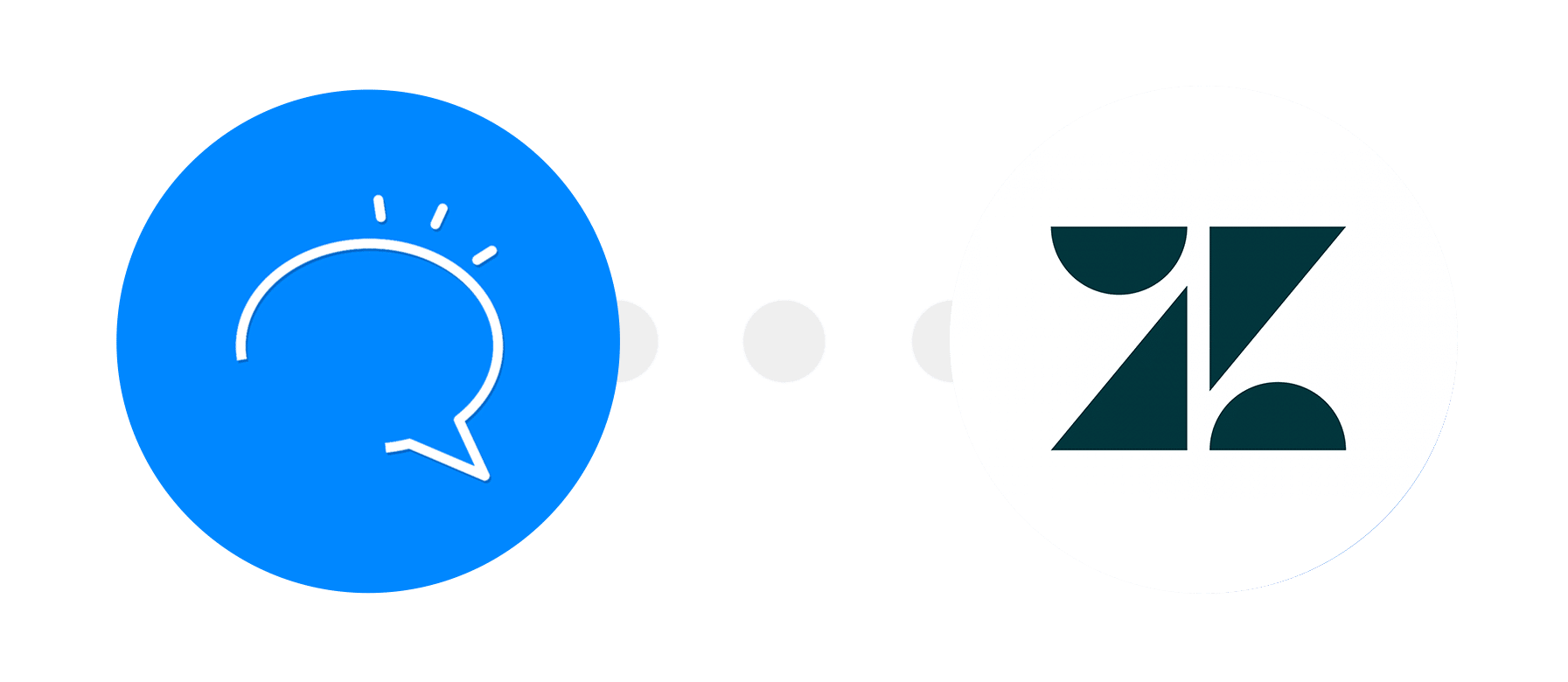 ZenDesk integrates with Clever Messenger