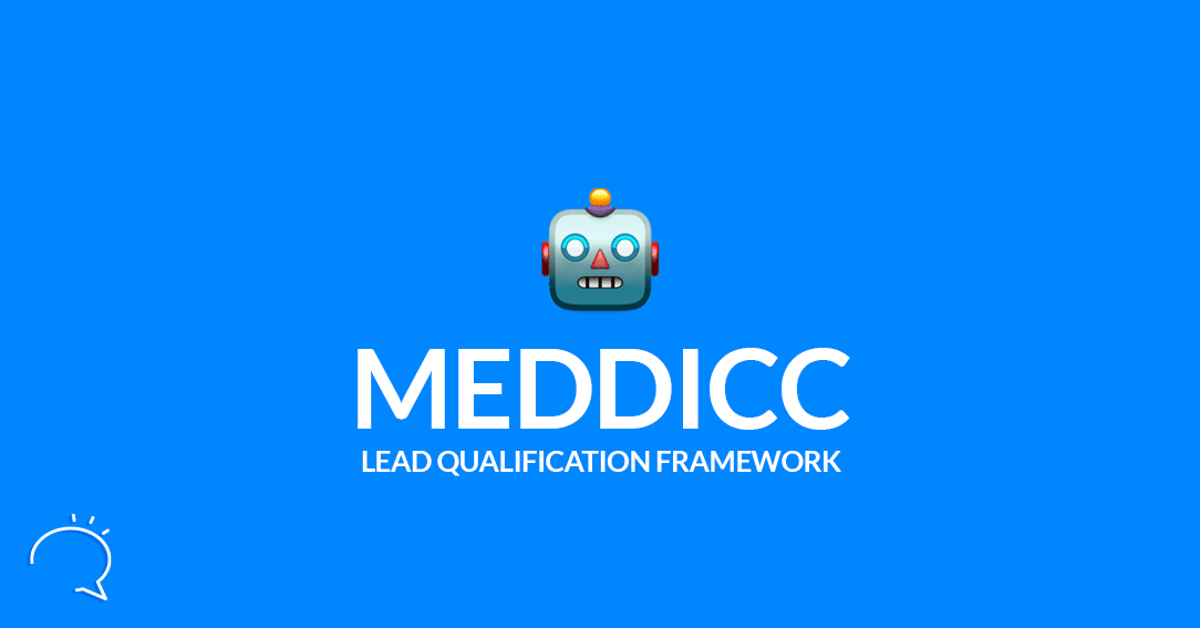 The MEDDICC Lead Qualification Framework