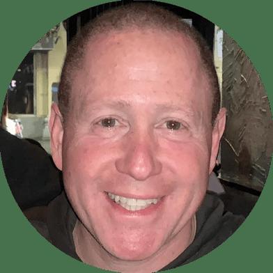 Jerry Maurer on Clever Messenger