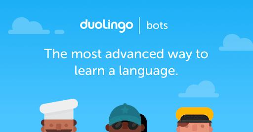 DuoLingo Chatbot Approach