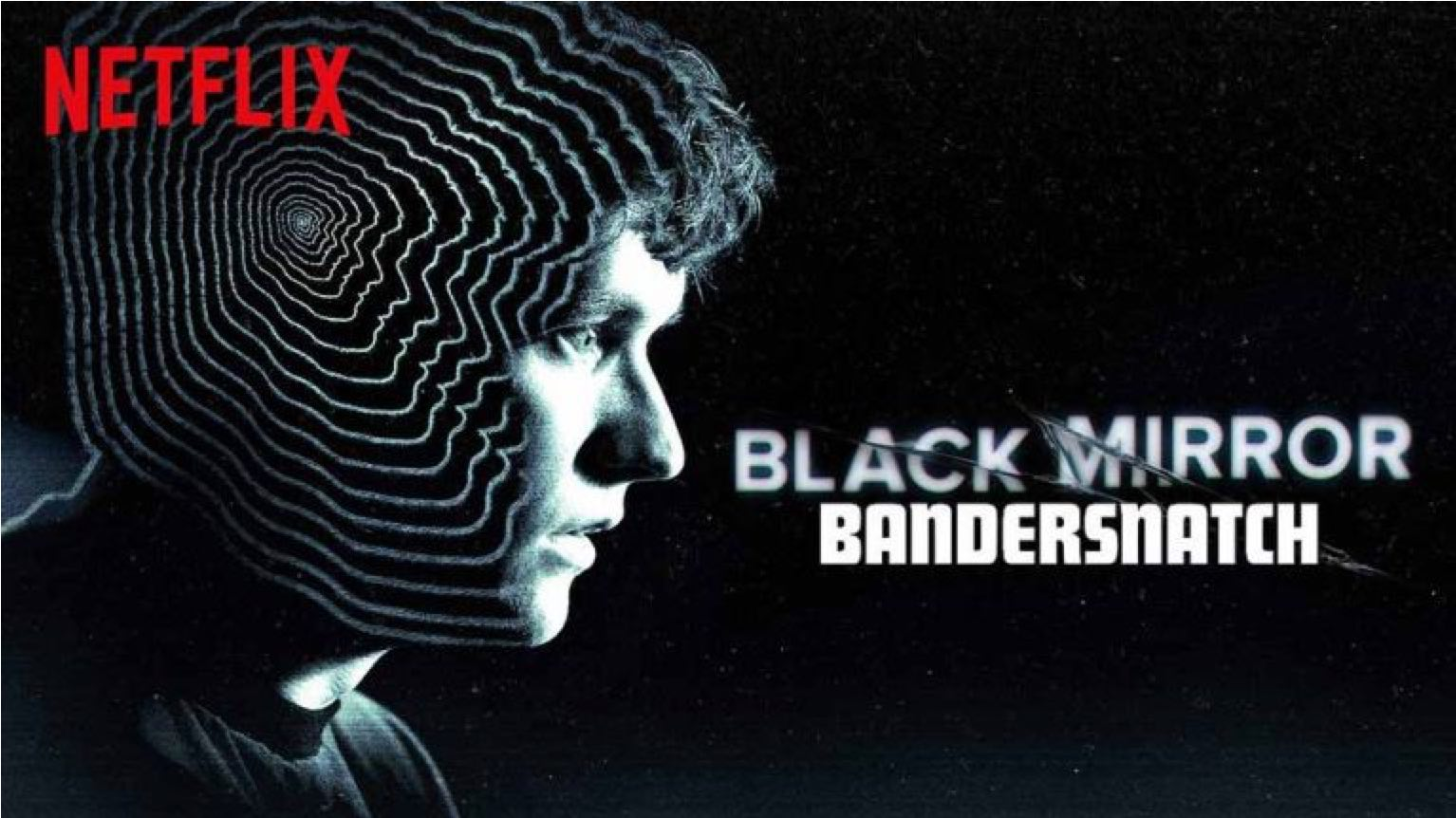 """Think of a """"Bandersnatch Approach"""" with Chatbots"""