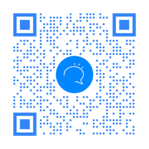 Scan this Messenger QR Code & See What Happens